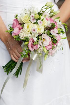 Купить букет невесты спб